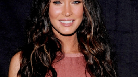 Megan Fox's Blonde Ambition | StyleCaster