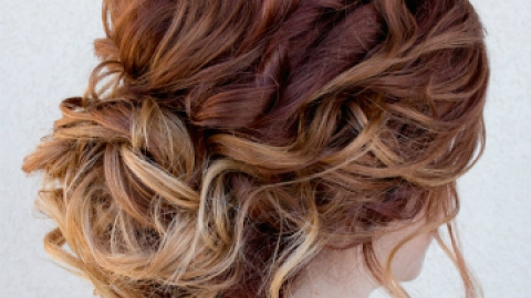 20 Messy Hairstyles You Need to Try | StyleCaster