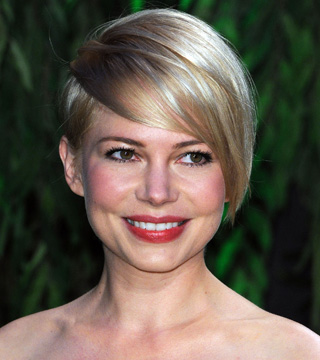 The Best Short Haircuts with Bangs