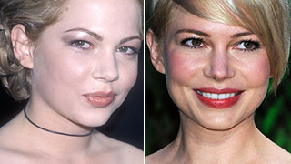 Makeover Timeline: See Michelle Williams' Transformation | StyleCaster