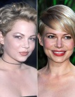 Makeover Timeline: See Michelle Williams' Transformation