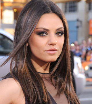 10 New Ways To Rock Straight Hair