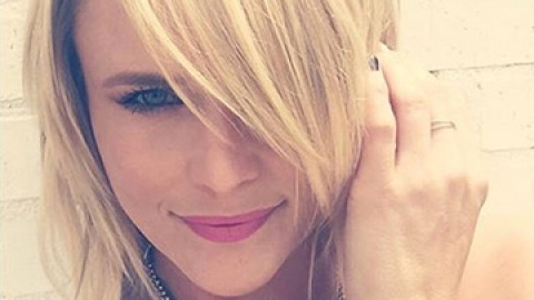 How to Get Miranda Lambert's Platinum Hair | StyleCaster