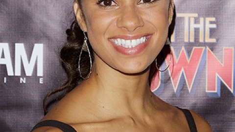 Misty Copeland Launches a YouTube Channel | StyleCaster