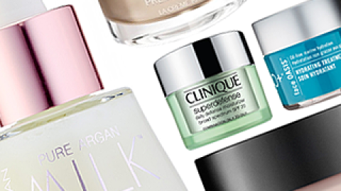 """5 Moisturizers That Had a """"Profound"""" Effect on Our Skin 