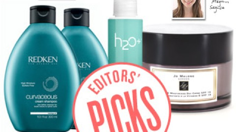 Editors' Picks: Best Moisturizers   StyleCaster
