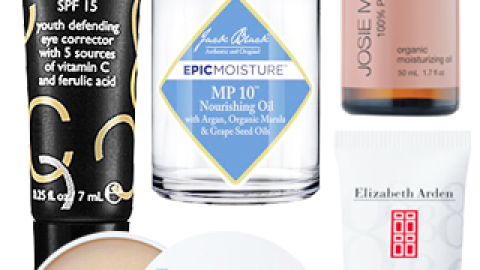 Multi-Purpose Skin Care Finds That Save You Major Money | StyleCaster
