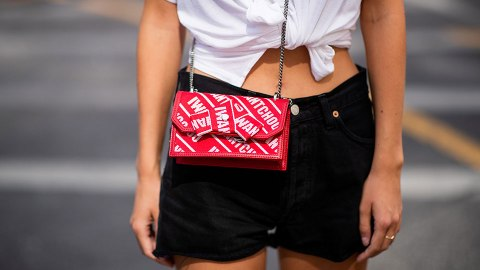 27 Designer Crossbody Bags Worth Saving Up For | StyleCaster