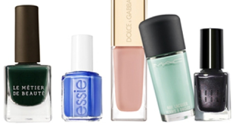 12 New Nail Polishes To Add To Your Holiday Wish List | StyleCaster