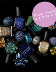 Step Up Your Manicure Game with 10 Must-Try Fall Nail Collections