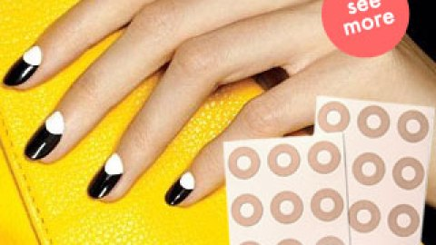Amazing Manis You Can Create At Home | StyleCaster