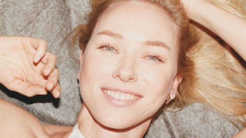 News: Celebs Without Makeup; January Jones Is Losing Her Hair | StyleCaster