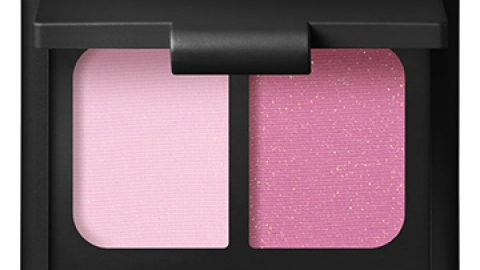 5 Pink Eyeshadow Palettes for Spring | StyleCaster