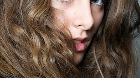 The Owner's Manual for Naturally Wavy Hair | StyleCaster