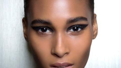 Why This Editor Doesn't Pluck Her Brows | StyleCaster
