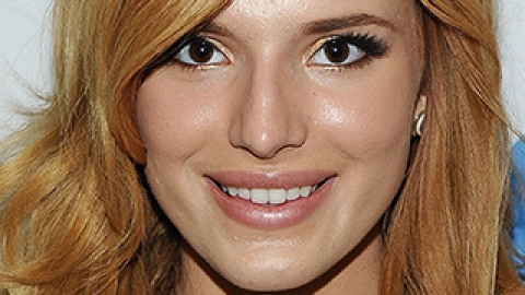 News: Bella Thorne's Hair Color Confession; Mullets Return to Fashion | StyleCaster