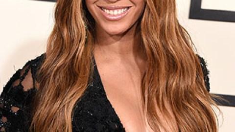 News: How to Go Beyoncé Blonde; Heart Manicure Ideas | StyleCaster