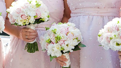 How to Be a Really Good Bridesmaid | StyleCaster