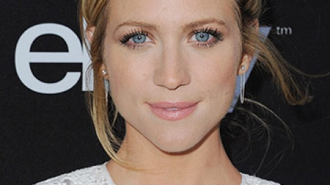 Brittany Snow's Biggest Beauty Blunder | StyleCaster