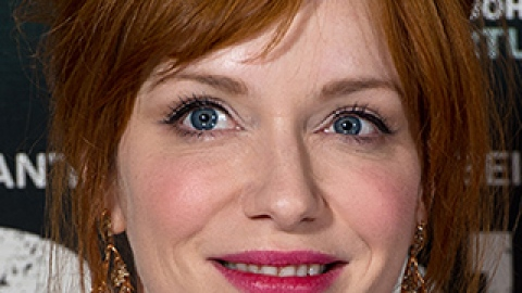 News: Redheads Are Overrepresented on TV; A Perfume-Flavored Cookie | StyleCaster