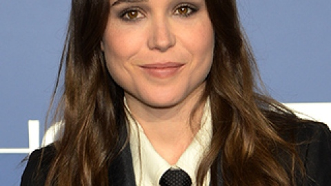 News: Ellen Page Gets a Pixie; GOOP Offers Green Beauty | StyleCaster
