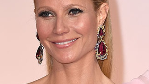 News: Gwyneth Paltrow Signs On with Juice Beauty; The Best Makeup Removers | StyleCaster