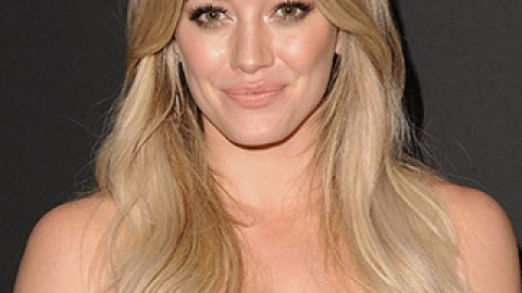 News: Hilary Duff Talks Weight and Body Image; Spring Beauty Products to Try   StyleCaster