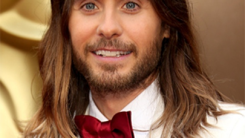 News: Get Jared Leto's Coveted Ombré; Skin Care for 20-Somethings | StyleCaster