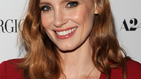 News: Jessica Chastain's Worst Hair Moment; Make the Best of a Bad Haircut | StyleCaster