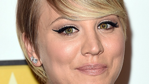 News: Kaley Cuoco is the New Justin Bieber; Get the Most Out of Your Eyeshadow | StyleCaster