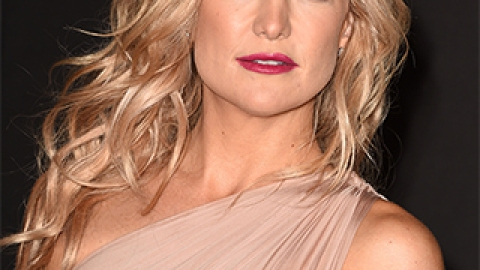 News: Kate Hudson Talks Health; How to Wear Brown Lipstick | StyleCaster