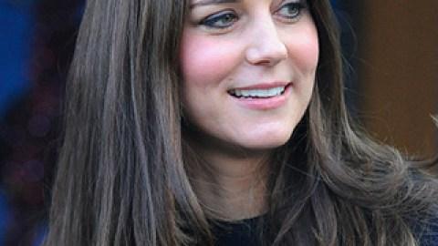 News: Kate Middleton's Photoshop Fail; If Disney Princesses Had Realistic Hair | StyleCaster