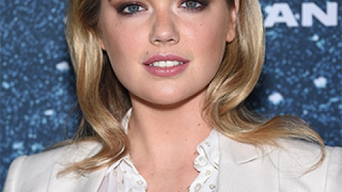 News: Kate Upton Goes Short; How to Get the Perfect Lip Stain | StyleCaster