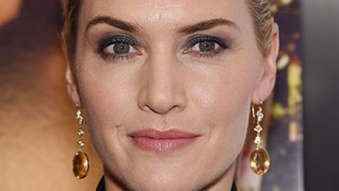 Kate Winslet Gets Candid About Wrinkles | StyleCaster