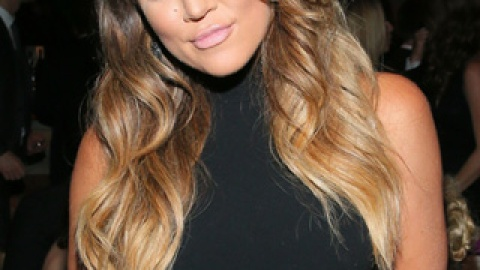 News: Khloe Kardashian Sports Larger Lips; Cute Hairstyles for the Gym | StyleCaster