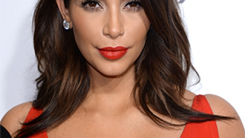 News: North West Did Not Wear Makeup in Vogue; Your Perfect Orange Lipstick | StyleCaster