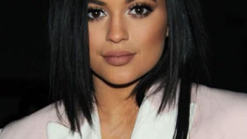 "News: Kylie Jenner Instagrams ""Skinnier"" Pic; Stock Your Hair Care Shelf for Under $50   StyleCaster"