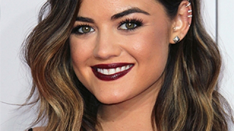 News: Lucy Hale's AMAs Look; What You Need to Know About Botox | StyleCaster