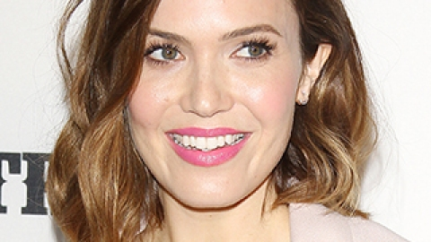 News: Mandy Moore's Favorite New Products; Natural Nail Polishes | StyleCaster