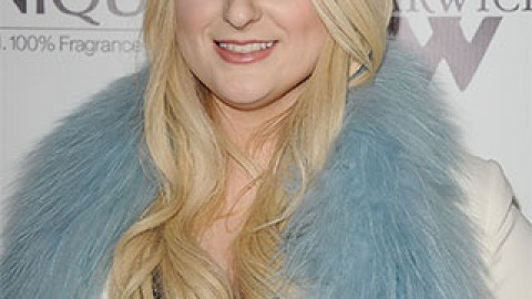 News: Meghan Trainor Collaborates with Clinique; Beauty Products for Pets   StyleCaster