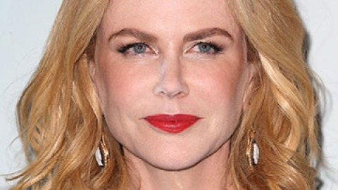 Nicole Kidman's Red Carpet Makeup Malfunction | StyleCaster