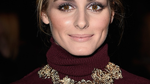 News: Olivia Palermo Becomes the Face of La Mer; How to Revive Your Liquid Liner   StyleCaster