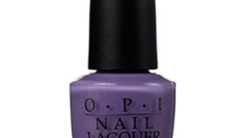 News: OPI's Unexpected Color Collaboration; Bad Celebrity Tattoo Decisions | StyleCaster