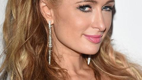 Paris Hilton Talks Plastic Surgery   StyleCaster