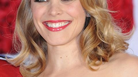 News: Rachel McAdams Goes Ombré; How to Break Your Diet Coke Addiction | StyleCaster