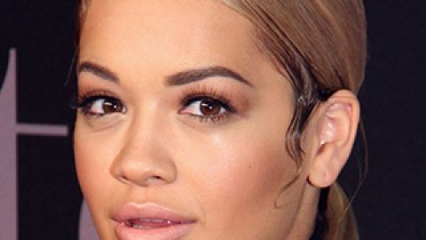News: Rita Ora Does 'My Little Pony' Hair; Put Ryan Gosling on Your Nails | StyleCaster