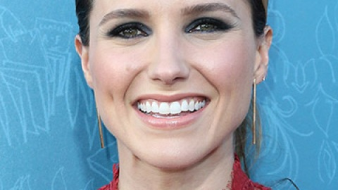 Sophia Bush Opens Up About Confidence | StyleCaster