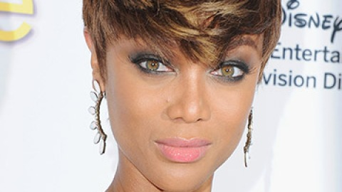 "Tyra Banks Talks Modeling and Season 21 of ""ANTM"" 