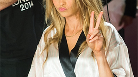 News: Victoria's Secret Announces This Year's Angels; Best Powdered Dry Shampoos   StyleCaster