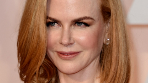 News: Nicole Kidman's Amazing Vogue Cover | StyleCaster